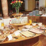 Fruehstuecksbuffet