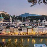 Salzburg-Nacht
